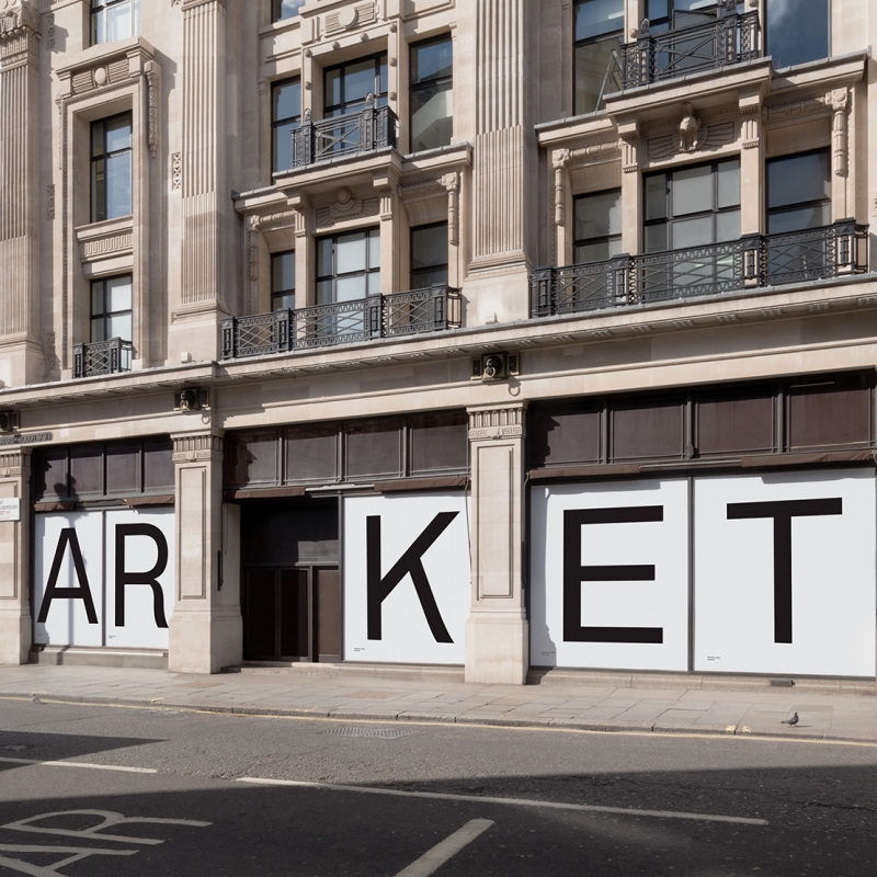 H & M launches new label Arket