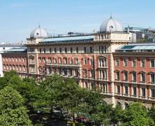 Palais Hansen Kempinski: A Hidden Gem in The Heart of Vienna
