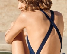 COS's New Swimwear Collection Is For Purists