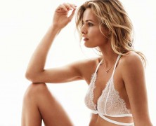 H&M Unveils Its First Ever Bridal Lingerie Collection