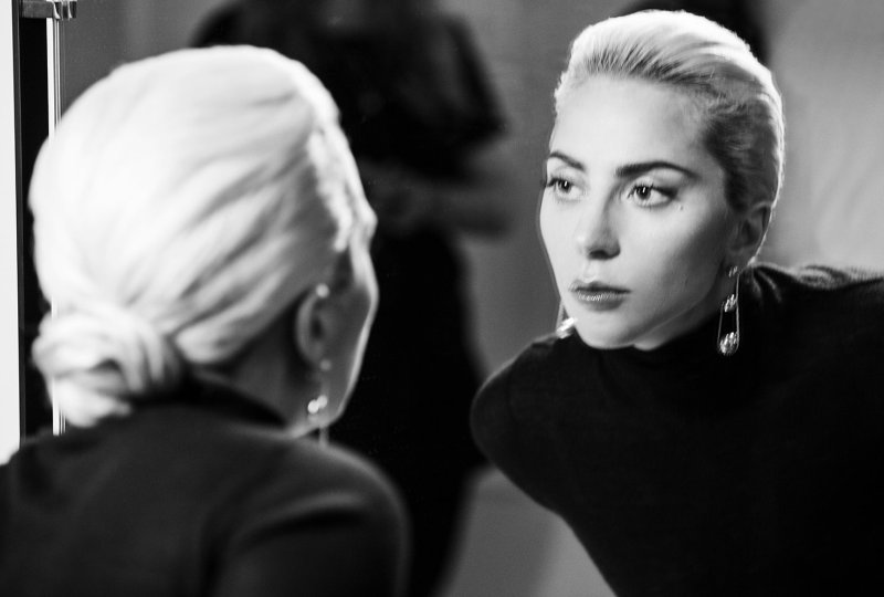 Lady Gaga for Tiffany & Co 04