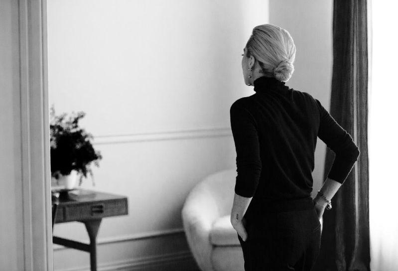 Lady Gaga for Tiffany & Co 11