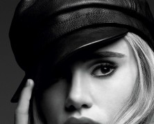 Suki Waterhouse fronts Laura Mercier's New Campaign