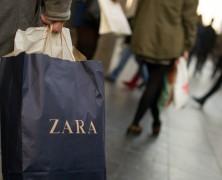 Zara opens largest store in Mumbai