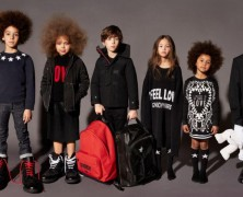 Givenchy launches its first children's collection