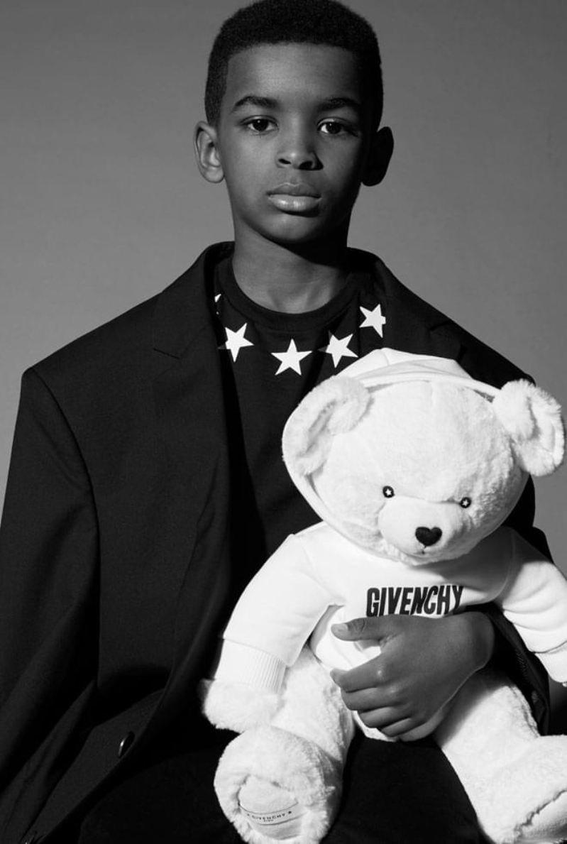 givenchy kids collection