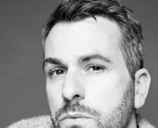 Paul Surridge is the new creative director of Roberto Cavalli