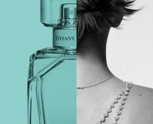 Tiffany & Co. Launches new signature fragrance