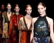 The Milan Fashion Week 2017 Shows Guide
