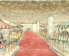 Dolce & Gabbana to have Christmas market in London