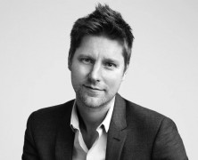 Christopher Bailey to step down as creative director of Burberry