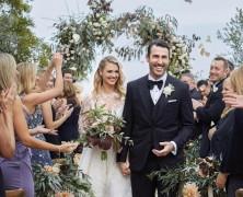 Kate Upton marries Justin Verlander in Tuscany