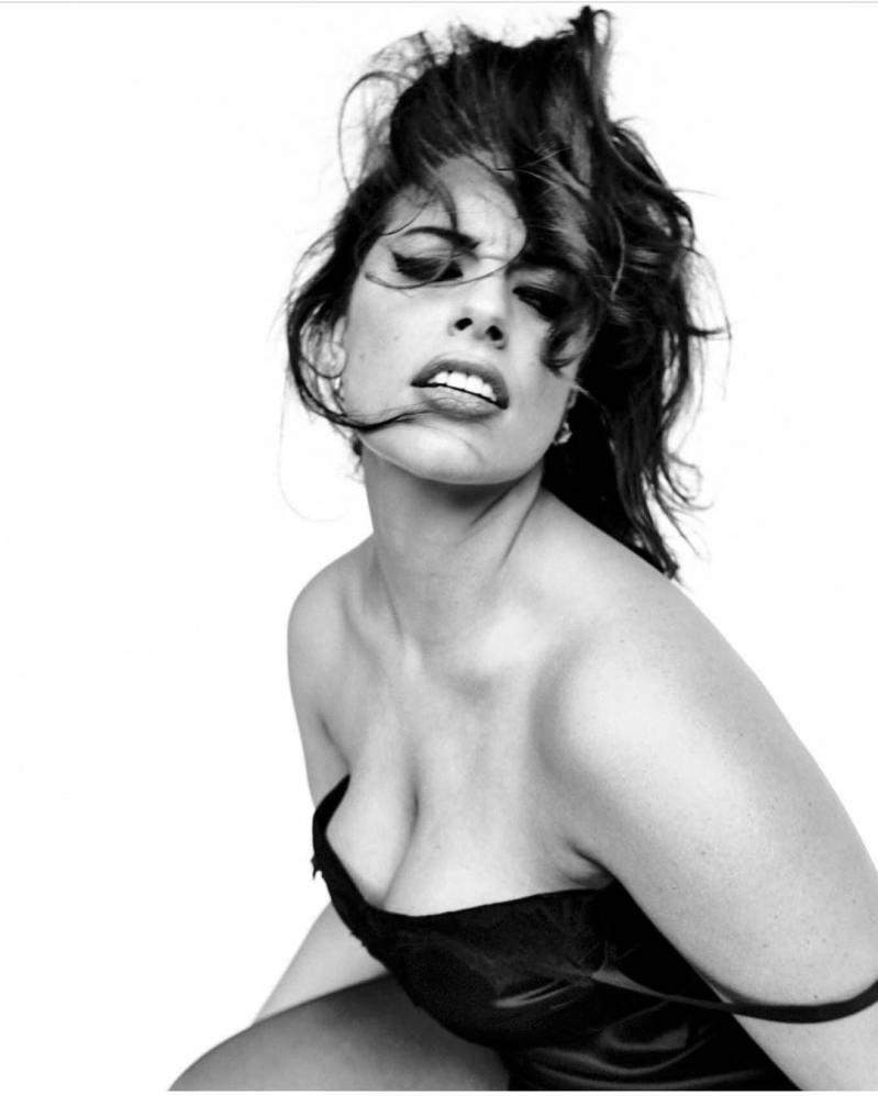 Ashley Graham Vogue Italia