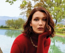 The Top 10 American Models To Watch Out For In 2018 – No 2. Bella Hadid