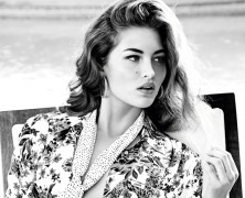 The Top 10 American Models To Watch Out For in 2018 – No 7. Grace Elizabeth