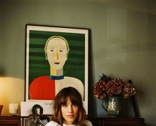 Alexa Chung launches third collection