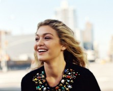 The Top 10 American Models To Watch Out For in 2018 – No 3. Gigi Hadid