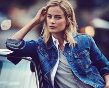 The Top 10 American Models To Watch Out For in 2018 – No 4. Carolyn Murphy