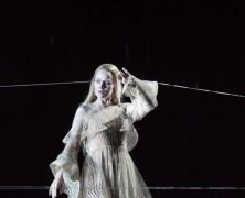 Iris van Herpen designs costumes for the Anvers Opera