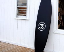 Chanel to launch Swim and Ski collections