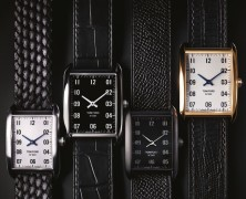 Tom Ford launches first watch collection