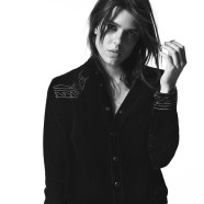 Charlotte Casiraghi stars in Saint Laurent's Fall Campaign