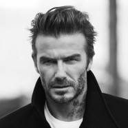David Beckham named ambassadorial president of the British Fashion Council