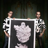 Viktor & Rolf celebrate 25th anniversary with exhibition at Kunsthal