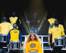 Beyonce and Balmain team up for capsule collection