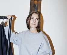 Louise Trotter steps down from Joseph