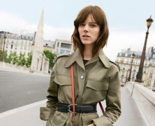 Longchamp to stage first fashion show at NYFW