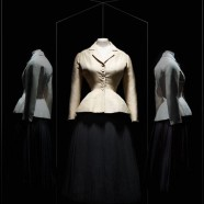 Christian Dior's Designer of Dreams exhibition comes to London