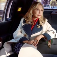 Gucci taps Faye Dunaway for new campaign