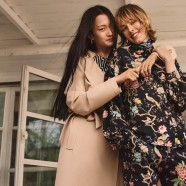 H&M collaborates with GP&J Baker for womenswear collection