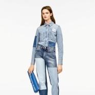 Calvin Klein jeans gets a Raf Simons make-over