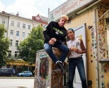 Diesel collaborates with Mustafa Gemuse Kebap