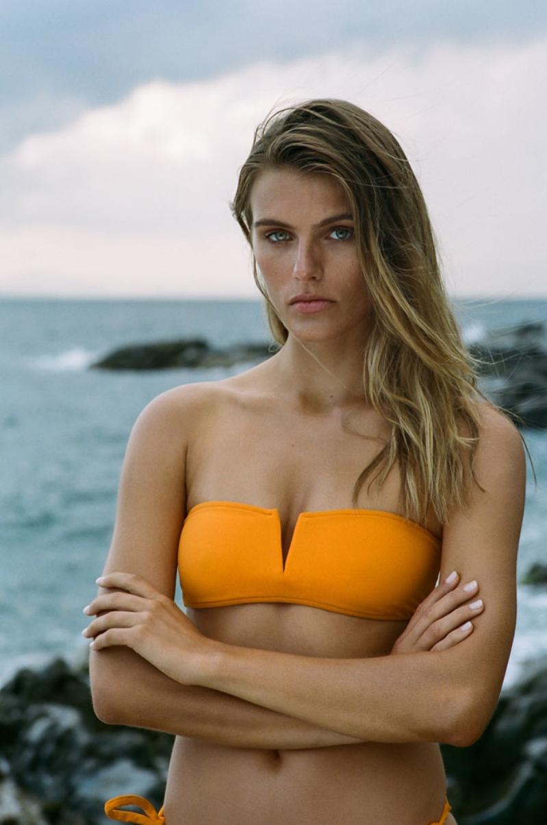 talia collins swimwear