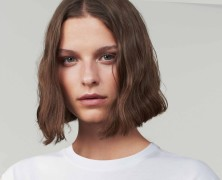 Victoria Beckham recreates legendary campaign for her label's 10th anniversary