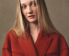 Model of the Week: Elizabeth Yeoman