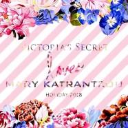 Victoria's Secret collaborates with Mary Katrantzou