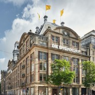 Agent Provocateur to open first boutique in Bijenkorf Amsterdam