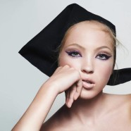 Kate Moss' daughter Lila Moss makes her modelling debut
