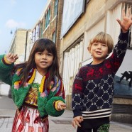 Mytheresa Launches Childrenswear