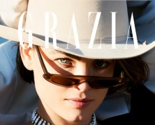 Bambi Northwood-Blyth is Grazia Australia's October Cover Star