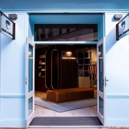 Chiara Ferragni opens its first Parisian flagship store