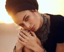 Model of the Week: Samira Mahboub