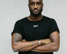 Virgil Abloh launches his own Jewelery Line