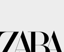 Zara Changes Its Logo