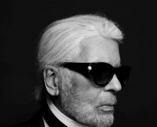 Karl Lagerfeld memorial event to be held this Summer in Paris