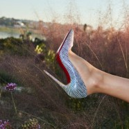 Christian Louboutin wins lawsuit over red sole trademark